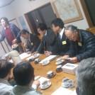 空き家活用研究会の運営会議