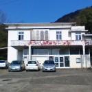 屋島ケーブル麓駅舎の再生